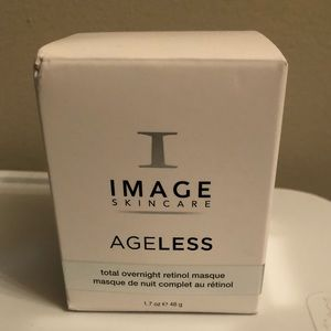 Image Skincare Total Overnight Retinol Mask